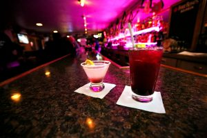 Mac's Restaurant and Nightclub in Eugene features live music and northwest comfort food.